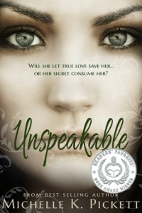 Unspeakable Nominated for a RONE Award!